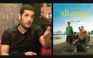 nabil ayouch biographie nabil ayouch r 233 alisateur sur cinergie be