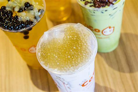 Fresh Tea Juice Liquid coco fresh tea juice yonge st blogto toronto