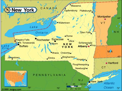 Map Of Ohio And New York by Serve In New York City With Young Life Expeditions