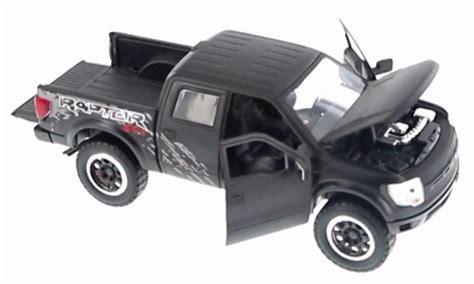 1 24 2011 Ford F 150 Svt Raptor Truck Y1313 el333 1 24 ford f 150 svt raptor 2011 camioneta 549 33 en mercado libre