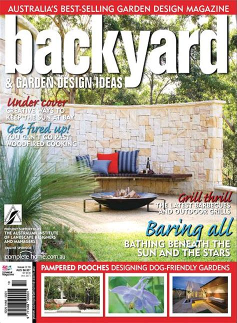 Download Backyard Garden Design Ideas Magazine Issue 3 Garden Ideas Magazine