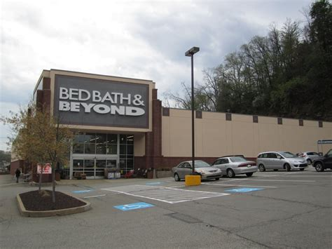 bed bath beyond kitchen bath 7507 mcknight rd