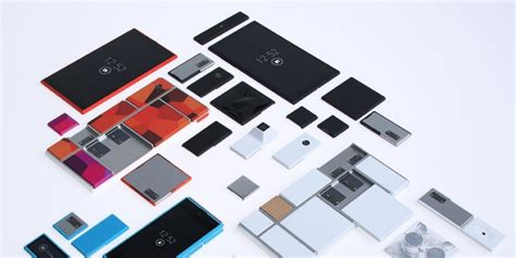 motorola announces project ara  modular phone hardware