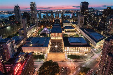 lincoln center in new york city things to do around nyc august 5 11