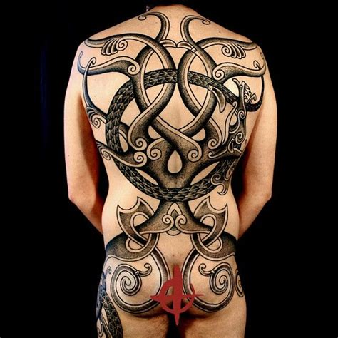 357 best celtic vikings tattoos images on pinterest
