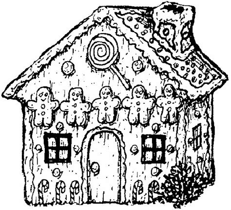 Hansel And Gretel Coloring Pages Coloringpages1001 Com Hansel And Gretel Coloring Page