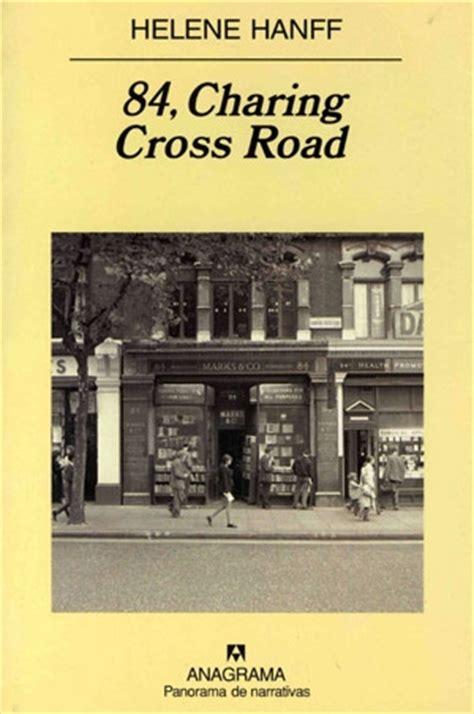 la antigua biblos 84 charing cross road helene hanff