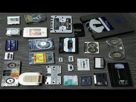 format audio hq 27 different audio cassette tape formats www