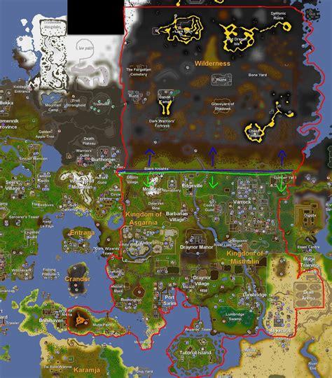 runescape school map school runescape wallpaper wallpapersafari