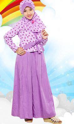 Anggun Maxi Cantique yuk intip koleksi busana muslim terbaru 2016 untuk anak perempuan karena dengan busana