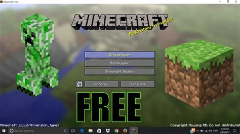 how to get full version of minecraft for free how to get minecraft for free full version working 201