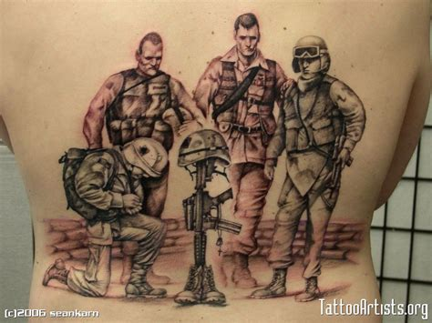 tattoo army man amazing women in the world 25 nice looking god is love