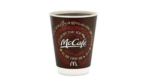 Coffee Mcd mcdonalads offering free coffee for next 2 weeks chicago