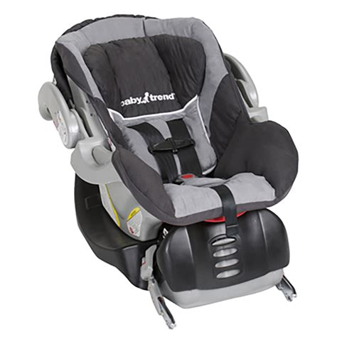 baby trend stroller with car seat baby trend sit n stand stroller w flex loc car