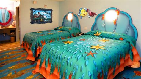 of animation mermaid room 8 wack hotel rooms you need to sleep in my tourister