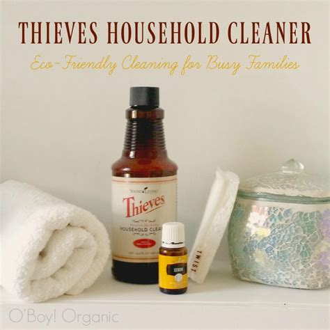 using thieves in your kitchen the oily home companion 10 ways to use thieves household cleaner everyday