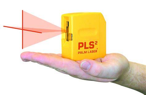 pls laser pls 60528 pls 2 palm laser tool