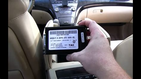 2007 acura mdx hfl module how to fix battery drain on a 2007 acura mdx replace