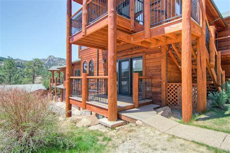 Estes Park Cabins For Rent by Estes Park Vacation Rentals From 144 00 Estes Park