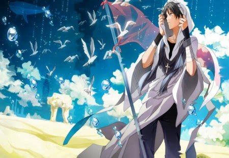 magic land male anime  fantasy wallpapers  images