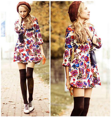 Ha 862 Mothercare Skirt r shoppiin black and white skirt dailylook