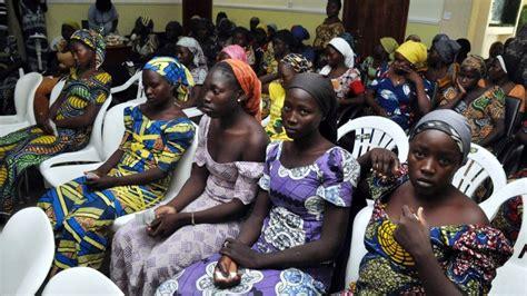 naija school girls nigeria schoolgirls 82 chibok girls were swapped for 5