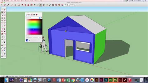 google sketchup basic tutorial how to animate objects in google sketchup howsto co
