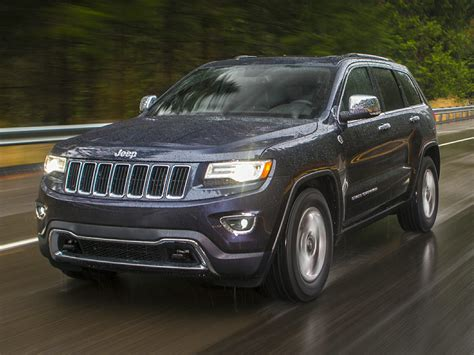 jeep cherokee 2014 jeep grand cherokee price photos reviews features