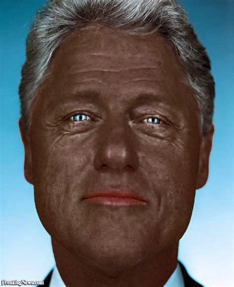 clinton eye color black pictures gallery freaking news
