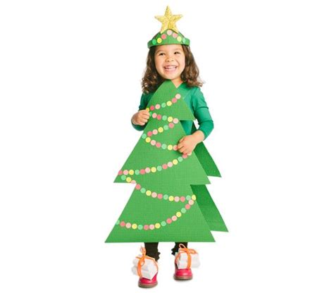 25 unique christmas tree costume diy ideas on pinterest