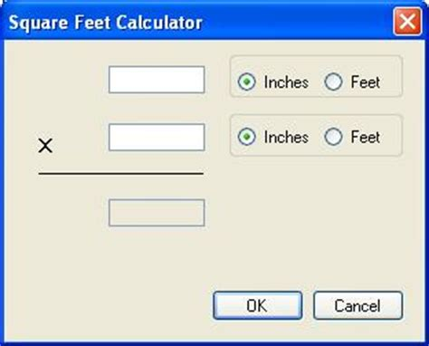 square footage calculator download 28 square footage calculator 1 0 how to calculate
