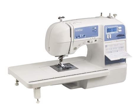 Sewing Machines For Quilting And Embroidery by Computerized Sewing Machine Quilting Table 100