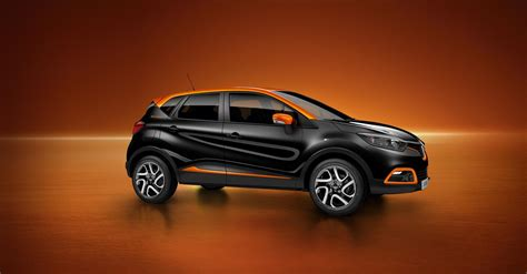 renault captur renault captur sunset limited edition specs and pricing