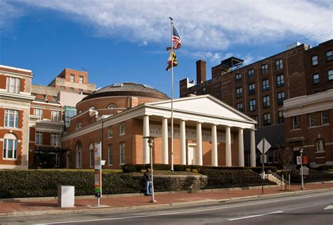 Of Maryland Baltimore Mba by Top 20 Up And Coming Master S Degree Programs In
