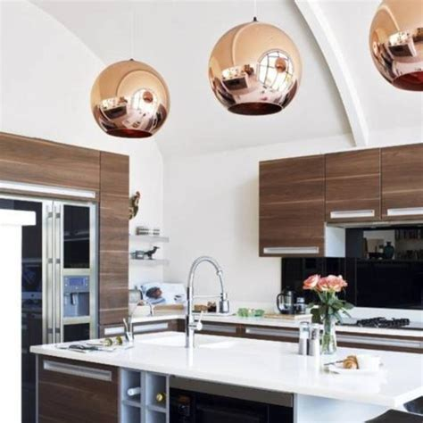 copper pendant light cheers up your rooms traba homes