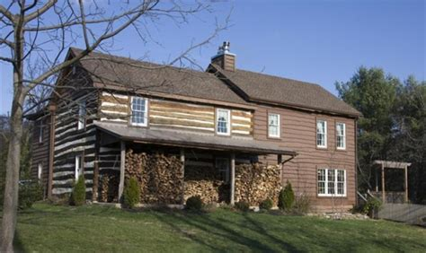 before the revolutionary war five homes with history