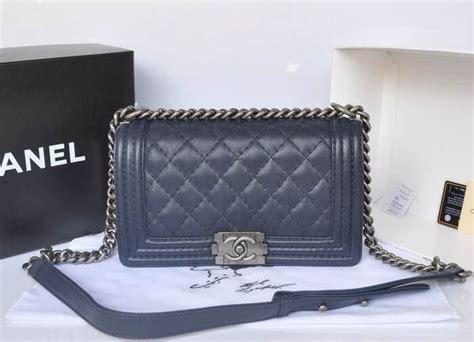 Sale Chanel Boy 228 bule boy chanel flap bag 2014 for sale at great price 305 chanel boy bag
