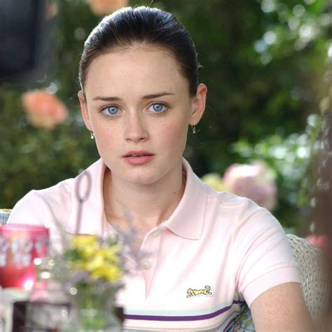 Rory Gilmore Hairstyles by Rory Gilmore S Best Hairstyles On Quot Gilmore Quot Ranked