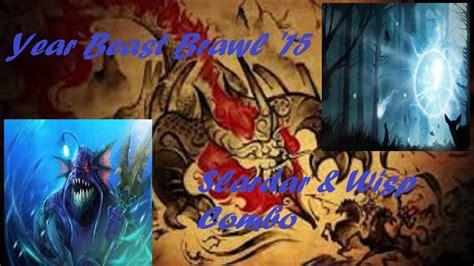 dota 2 year beast brawl wallpaper dota 2 year beast brawl event new bloom 2015 youtube