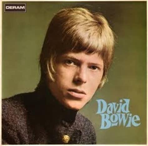 H Lp Bowie Hitam anorak thing classic debut lp s david bowie
