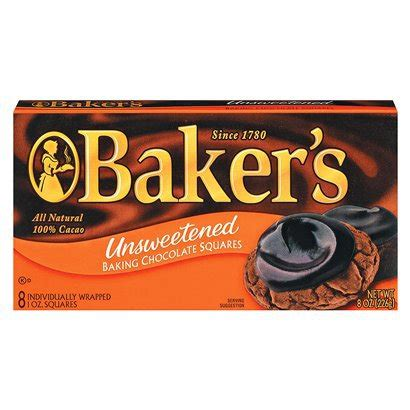 Adler S Baker Hershey S Brownies americatessen american food wholesale bakers unsweetened chocolate