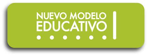 modelo educativo inicio nuevo modelo educativo