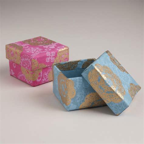small jewelry box small jewelry boxes world market