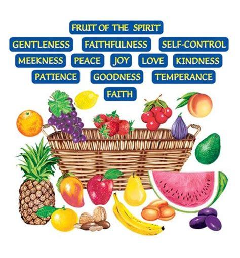 7 fruits in the bible fruit of the spirit pre cut bible felt set