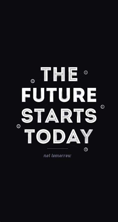 Today The Begin 9 motivational wallpapers version x x x x x x words