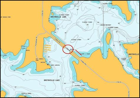 smithville lake map although procedure so ask everyone