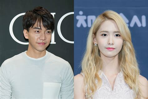 lee seung gi and yoona entertainment news recap what you missed last week