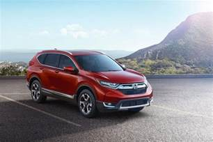 Honda Crv Pricing 2018 Honda Crv 7 Seater Launch Price Specifications