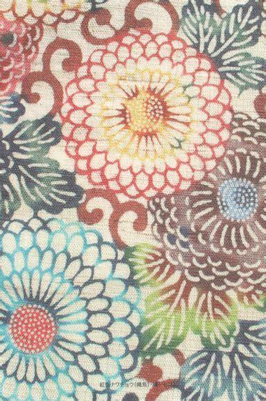 if pattern japanese japanese fabric designs pinterest