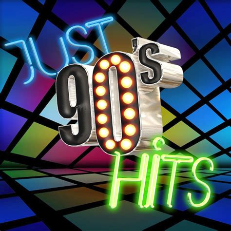 Garage Hits Of The 90s by Just 90s Hits Chances 2017 187 2017